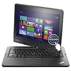 "Lenovo® ThinkPad® Twist S230u Convertible Ultrabook™ Laptop Computer With 12.5"" Touch-Screen Display & 3rd Gen Intel® Core™ i5 Processor"
