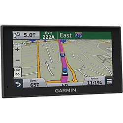 Garmin 2539LMT Automobile Portable GPS Navigator