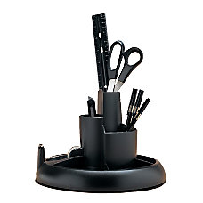 Rubbermaid Three Tier Rotary Organizer 3