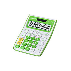 Casio MS 10VC Desktop Calculator