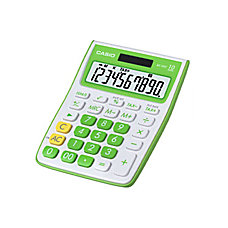 Casio MS 10VC Desktop Calculator