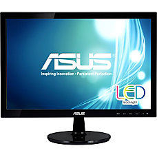 Asus VS197T P 185 LED LCD