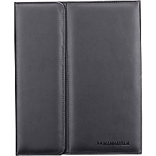 Manhattan iPad Case with Built in