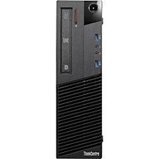 Lenovo ThinkCentre M83 10AM000AUS Desktop Computer