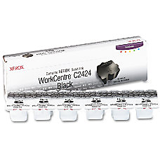 Xerox 108R00664 Black Solid Ink Stick