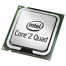 Intel Core 2 Quad Q9400 266GHz