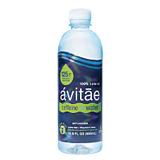 vitae Caffeinated Water 125mg Caffeine 169