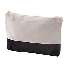 See Jane Work Medium Canvas Pouch