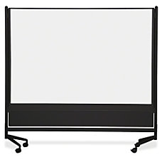 Balt Balt Mobile Display PanelRoom Divider