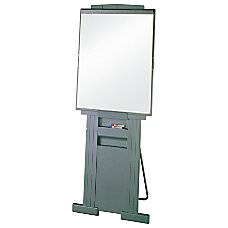 Quartet Portable Easel Graphite