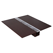 Lorell Concordia Desk Base Assembly Required