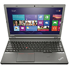 Lenovo ThinkPad T540p 20BE003AUS 156 LED