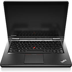 "Lenovo ThinkPad S1 Yoga (20CD00B1US) Tablet With 12.5"" Full HD Multi-Touch Screen & 4th Gen Intel® Core™ i7 Processor"