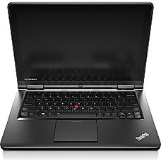 Lenovo ThinkPad S1 Yoga 20CD00B1US Tablet