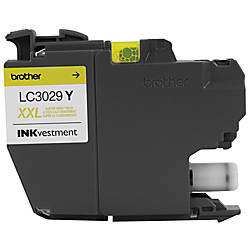 Brother INKvestment High Yield Ink Cartridge