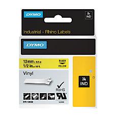 Dymo RhinoPRO 18432 Label Tape