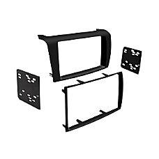 METRA Double DIN Installation Kit