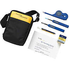 Fluke Networks NFC KIT CASE E