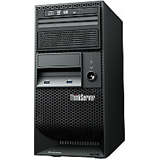 Lenovo ThinkServer TS140 70A4000HUX 5U Tower