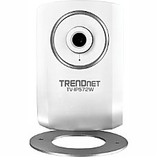 TRENDnet TV IP572W Network Camera Color