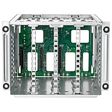 HP Drive Bay Adapter Rack mountable