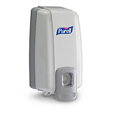 Purell NXT Sanitizer Dispenser