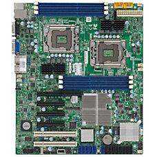 Supermicro X8DTL 6F Server Motherboard Intel