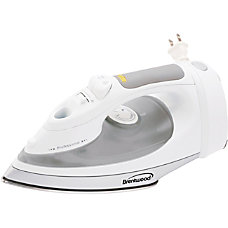 Brentwood MPI 57 Steam Clothes Iron