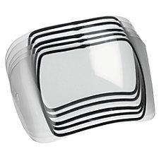Optrel Expert Series Visor Front Lens