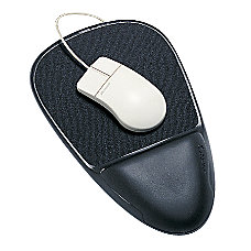 Safco Softspot Proline Mouse Pad With