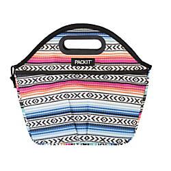 PackIt Freezable Traveler Lunch Bag 11