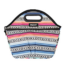 PackIt Freezable Traveler Lunch Bag 11