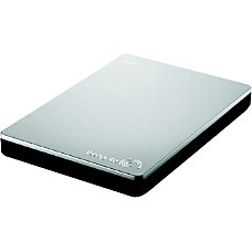Seagate Backup Plus STDS1000100 1 TB