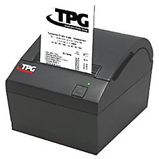 CognitiveTPG A799 Direct Thermal Printer Monochrome