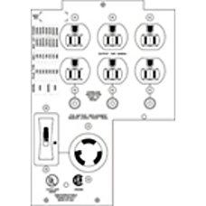 APC Backplate Kit