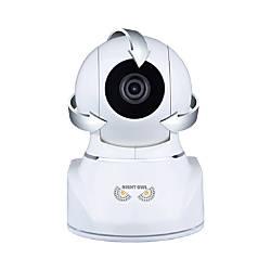Night Owl Wireless 720p PanTilt HD