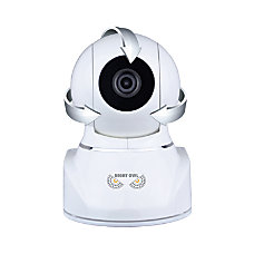 Night Owl Wireless 720p PanTilt HD