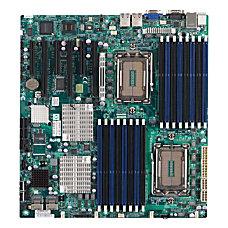 Supermicro H8DG6 F Server Motherboard AMD