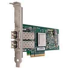 Cisco QLogic QLE2562 Fibre Channel Host