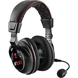 Turtle Beach Ear Force Z300 Wireless Dolby 7.1 Surround Sound