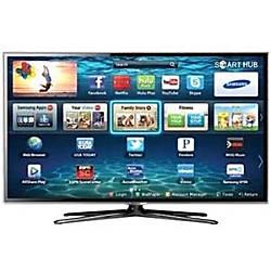 """Samsung UN55ES6600 55"""" 3D 1080p LED-LCD TV - 16:9 - HDTV 1080p - 120 Hz"""