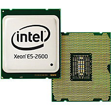 Cisco Intel Xeon E5 2670 Octa
