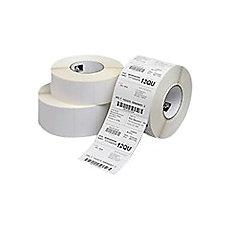 Zebra Label Polyester 275 x 125in