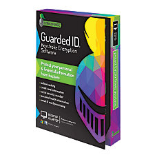 StrikeForce GuardedID For 2 Devices 1