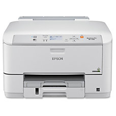 Epson WorkForce Pro WF 5190 Wireless