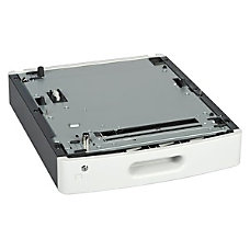 Lexmark 250 Sheet Lockable Tray