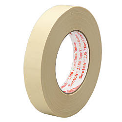 3M 2380 High Temperature Masking Tape