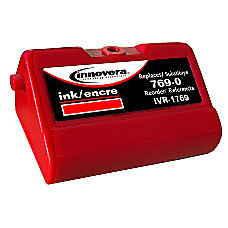 Innovera 1769 Red Inkjet Cartridge For