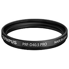 Olympus PRF D405 PRO Protection Filter