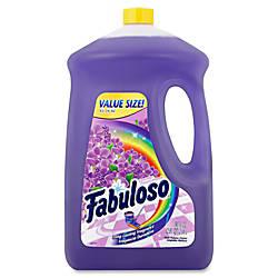 Fabuloso Multi Use Cleaner Liquid 070